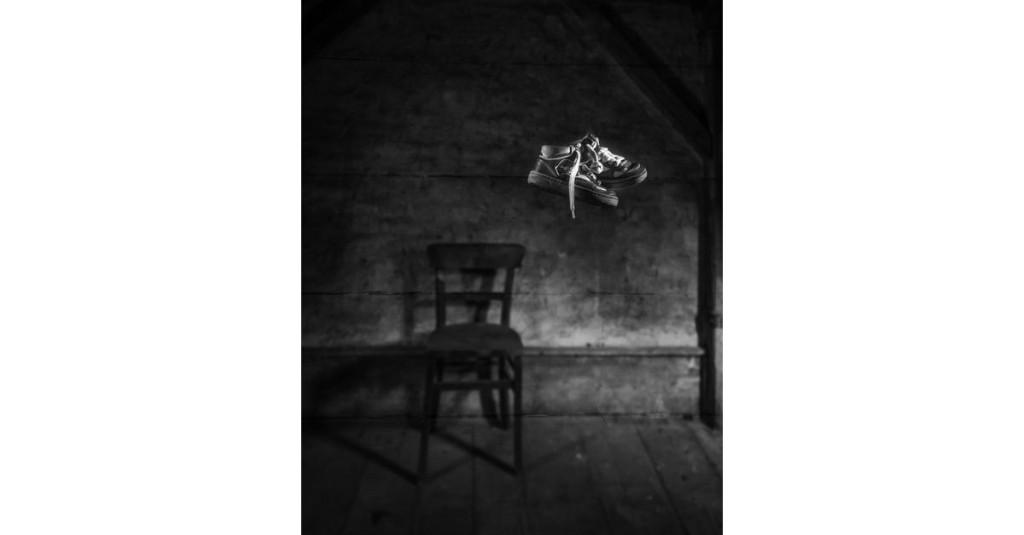 Holger Dankelmann | Black & White Photography Awards 2019 Entry
