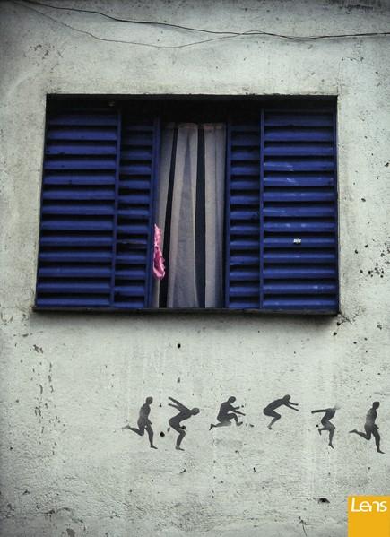 美图 - Magazine cover