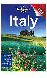Europe - Magazine cover