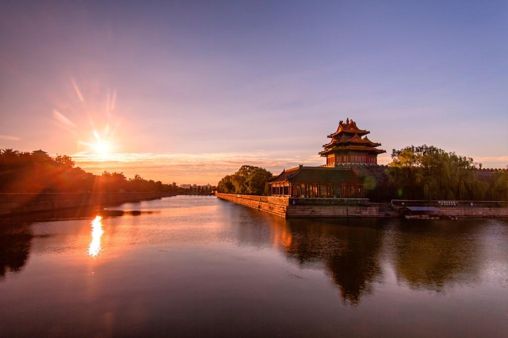 Beijing on a budget