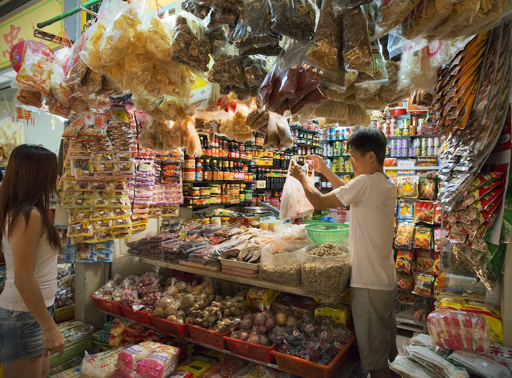 Neighbourhood watch: five Singapore micro-'burbs on the rise