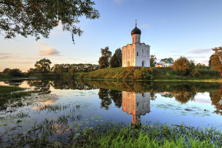 The Golden Ring: a road trip through the heart of Russia