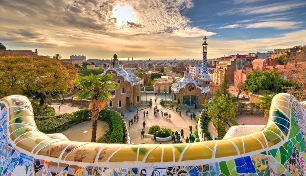 Visit Spain - cover