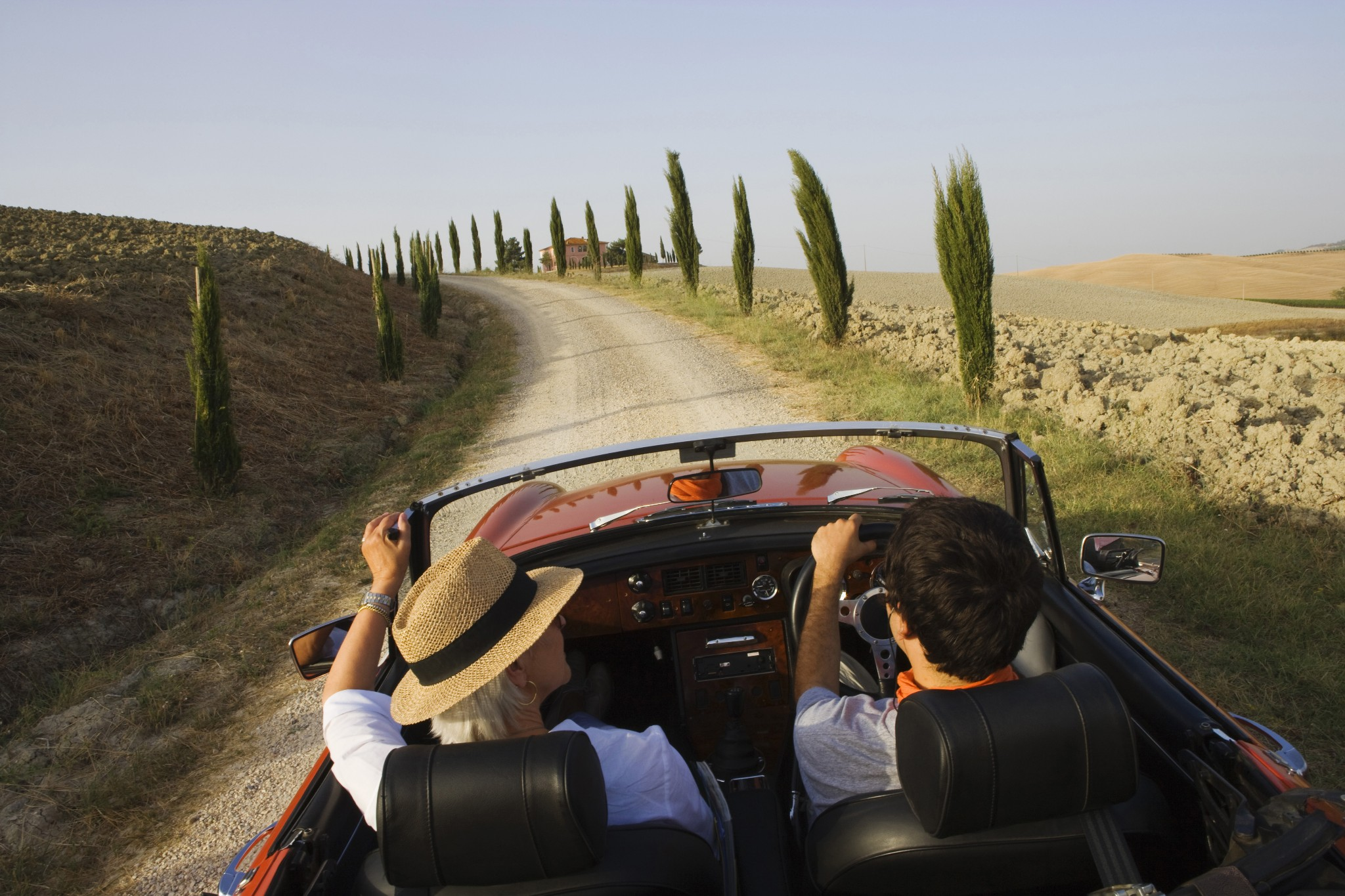 Italy's six best road trips