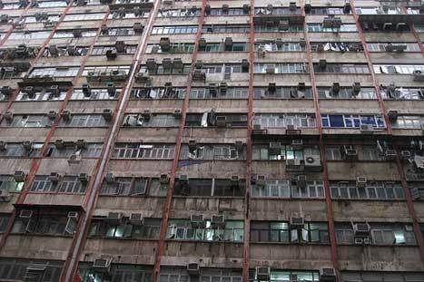 Hong Kong - cover
