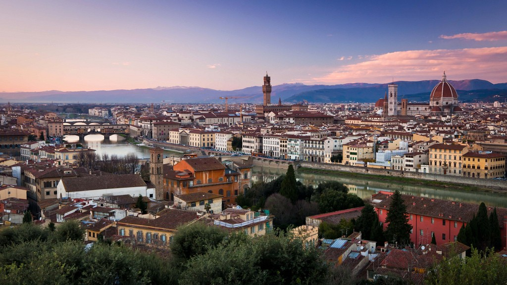 Florence's must-see masterpieces