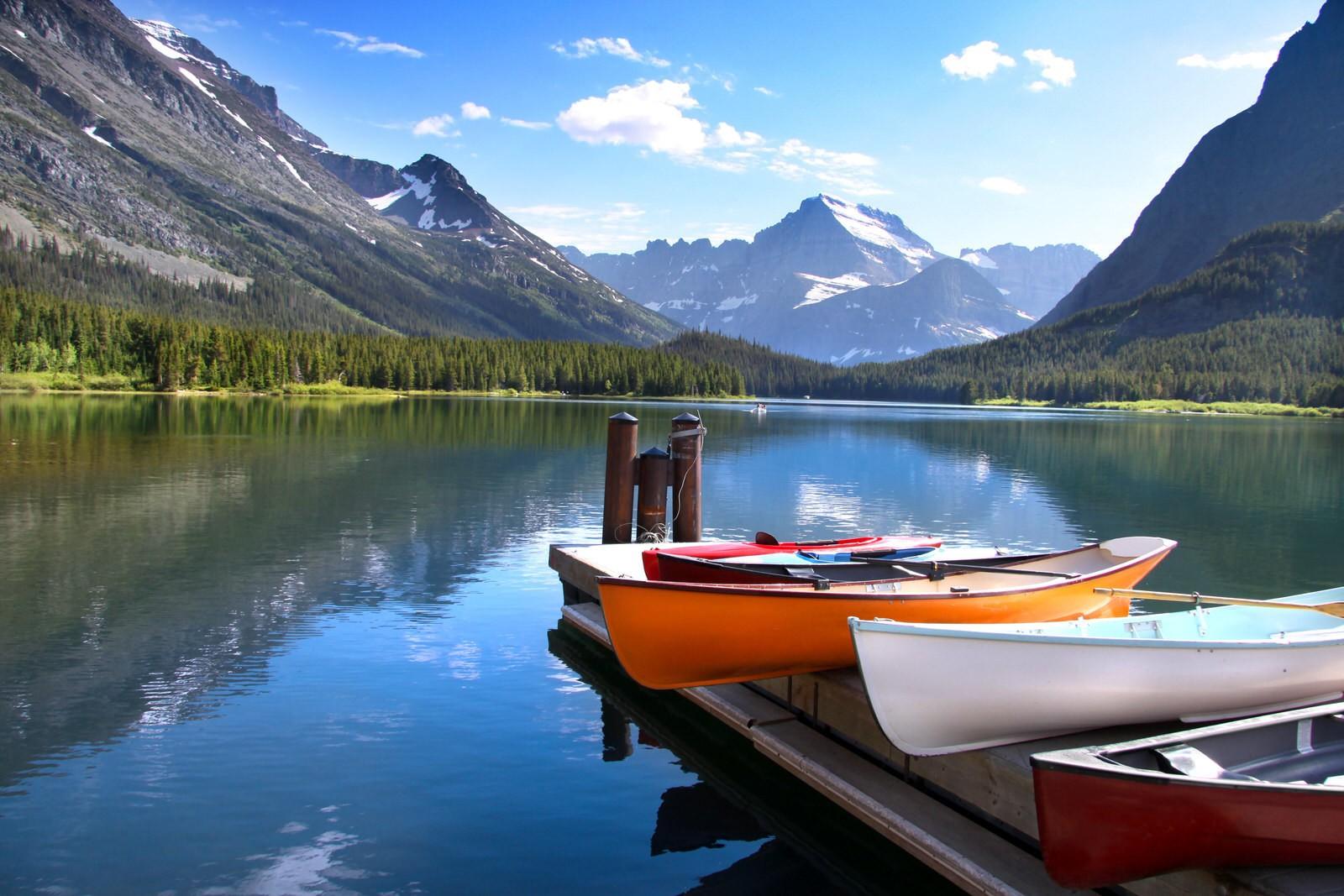 Montana Travel - cover