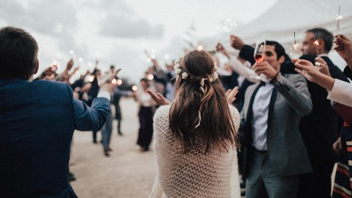 Top 3 Ways to Make the Best of Bad Weather on Your Wedding Day
