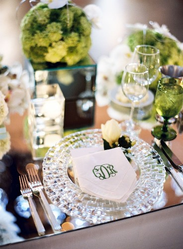17 Reasons You'll Want Greenery Weaved Into Your Wedding Decor