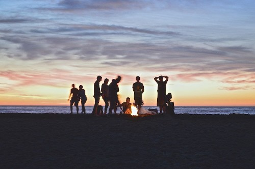 8 Non-Traditional Bachelor Party Ideas