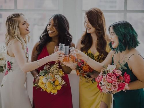 Loverly – Wedding Planning Ideas, Inspiration & Wedding Checklist