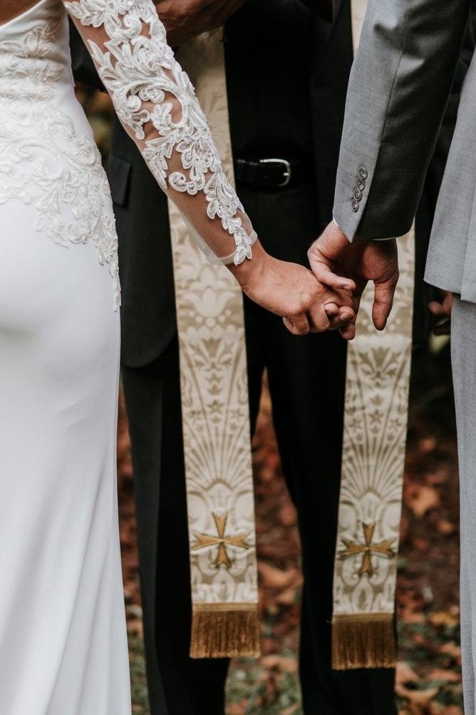 A How-to Guide for Getting Someone Ordained