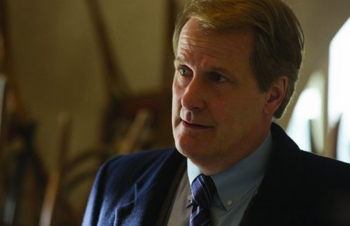 John Sculley Talks Steve Jobs Movie, Impressed With Jeff Daniels' Portrayal of Him