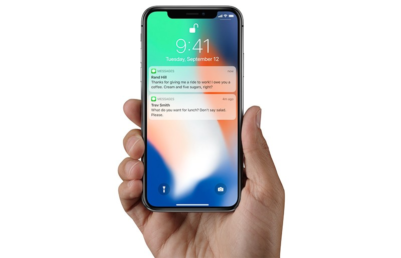 Face ID Unlocks an iPhone More Slowly Than Touch ID, but is Faster in Day-to-Day Usage