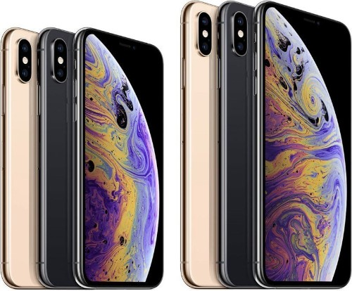 AT&T, Verizon, T-Mobile, and Sprint Launch New Carrier Deals for iPhone XS and XS Max