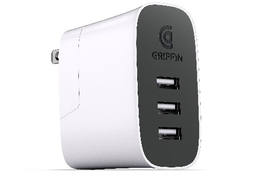 CES 2015: Griffin Unveils Line of New Charging Accessories Optimized for iOS Devices