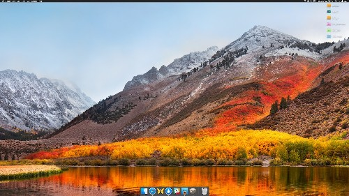How to Get Your Mac's Dock to Show Running Apps Only