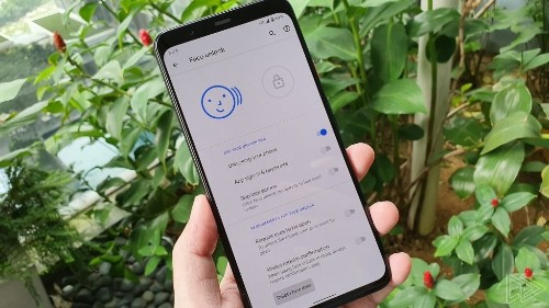 Google Working on Software Update to Bring Eye Detection to Pixel 4's Face Unlock