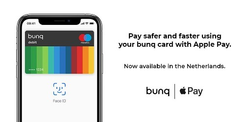 Apple Pay Expands to More Banks in Netherlands and Launches in Country of Georgia