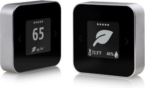 CES 2018: Elgato Debuts New 'Eve Room' and 'Eve Button' HomeKit-Enabled Accessories
