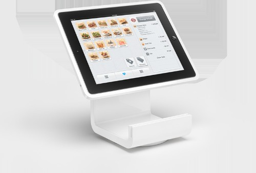 Square Pushes Further Into the Cash Register Business With the Square Stand