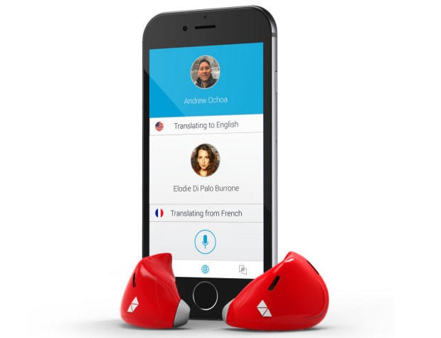 'Pilot' Real-Time Language Translating Earpiece Tops $1 Million in Funding
