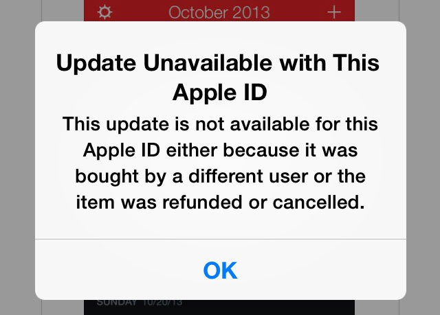 Apple Now Preventing Updates and Reinstallation of Refunded Apps