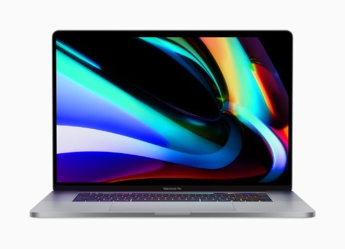 16-Inch MacBook Pro Available Today at Apple Stores in United States With Pickup Reservation