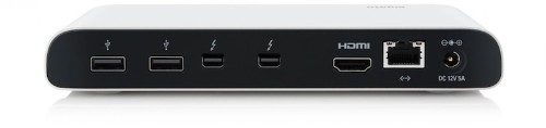 Elgato Becomes Latest Company to Launch Thunderbolt Docking Station