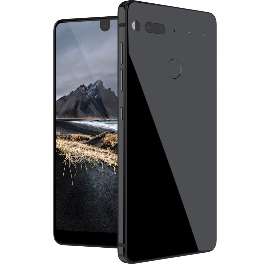 Andy Rubin's Essential Shutting Down, Newton Mail Service Ending Too