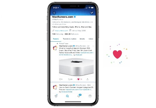 Twitter May Soon Remove 'Likes' in Ongoing Effort to Promote Healthy Conversations