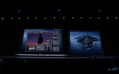 Apple Introduces Sidecar App for Using an iPad as a Mac's Secondary Display