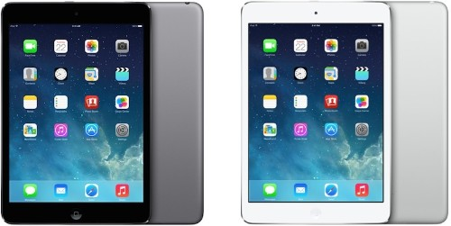 Walmart Selling 16GB iPad Mini 2 for $199 Starting November 1
