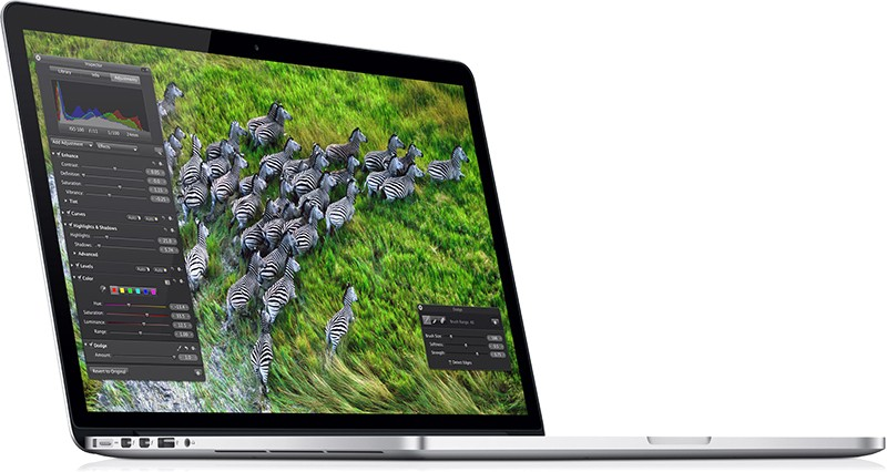 Apple's First MacBook Pro With a Retina Display Will Become 'Obsolete' in 30 Days