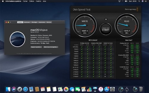 Apple's 2019 256GB MacBook Air Includes Slower SSD Than 2018 Model