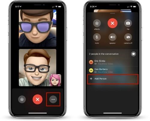 Group FaceTime Still Partly Broken After Security Update, Apple Aware
