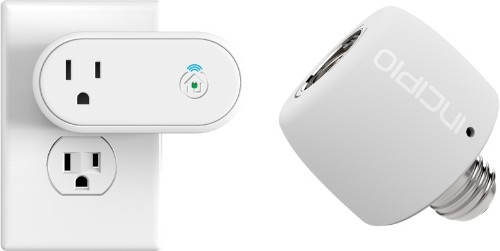 Incipio Debuts 'CommandKit' HomeKit-Enabled Smart Outlet and Light Bulb Adapter