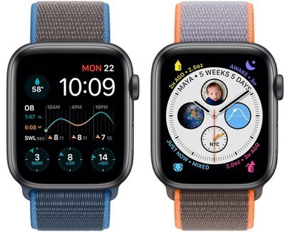 APPLE WATCH 2020 - cover