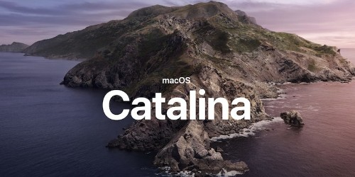 Apple Releases macOS Catalina Supplemental Update With Fixes for Installation, iCloud Login, and Game Center...