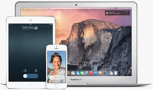 iOS 8 and OS X Yosemite May Launch Separately Despite Integration Features