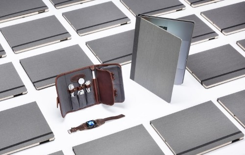 Win a MacBook Case, TechFolio, and Apple Watch Cuff From Pad & Quill