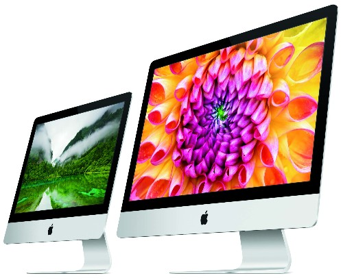 Apple Looking to Launch Lower-Cost iMac in 2014