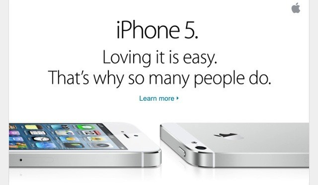 Apple Launches New 'Why You'll Love an iPhone' Web Campaign