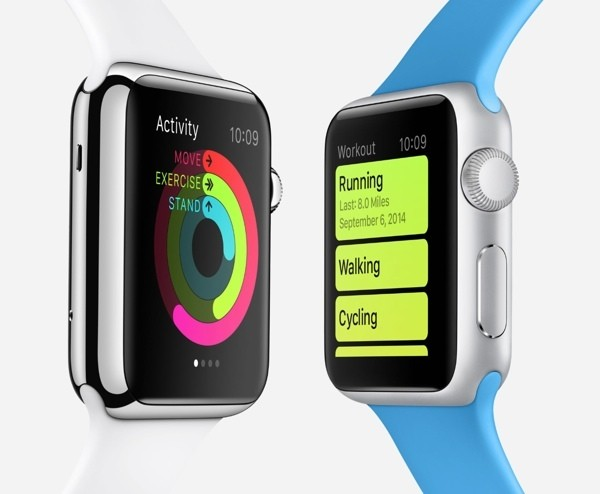 Original Apple Watch Health Features Were Dropped Due to Consistency Issues
