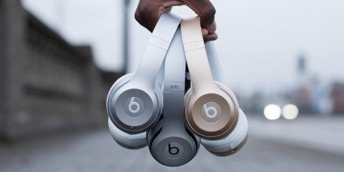 Beats Launches New Solo2 Wireless Headphones in iPhone Colors