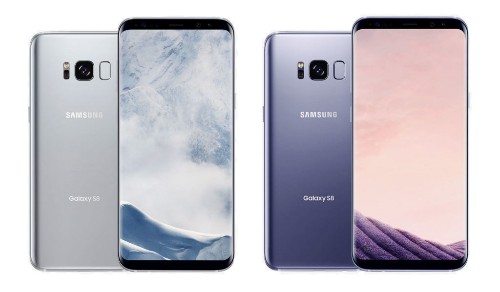 Consumer Reports Rates Galaxy S8 Over iPhone 7 as 'iPhone 8' Rumored to Address Most Shortcomings