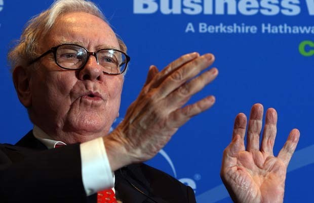 Berkshire Hathaway Increases Stake in Apple to $1.46 Billion