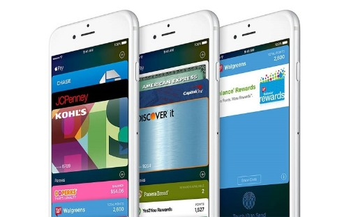 Apple Pay Coming to China Through Partnership With China UnionPay