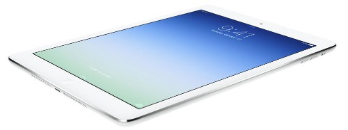 Apple Stores Receiving Large Quantities of iPad Air Stock Ahead of Friday's Launch