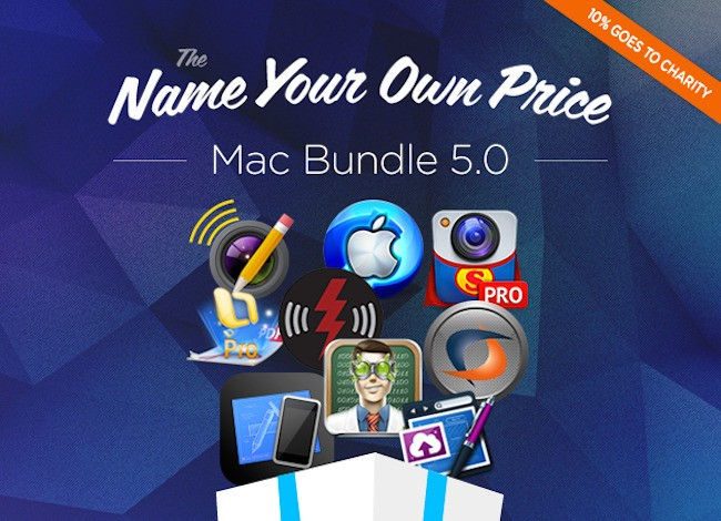 Mac - Magazine cover